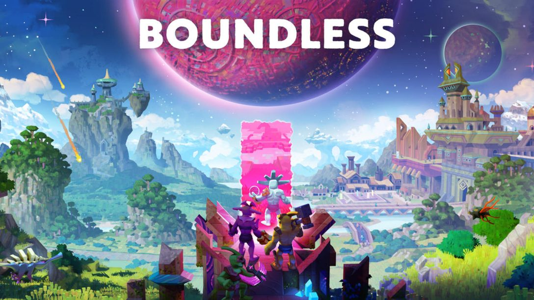 "Boundless Update ""Empire"" Adds Guilds, Messaging, More"