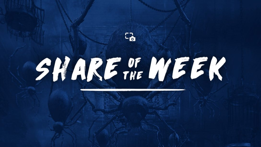 Share of the Week: Fear