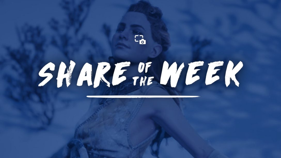 Share of the Week: Joy