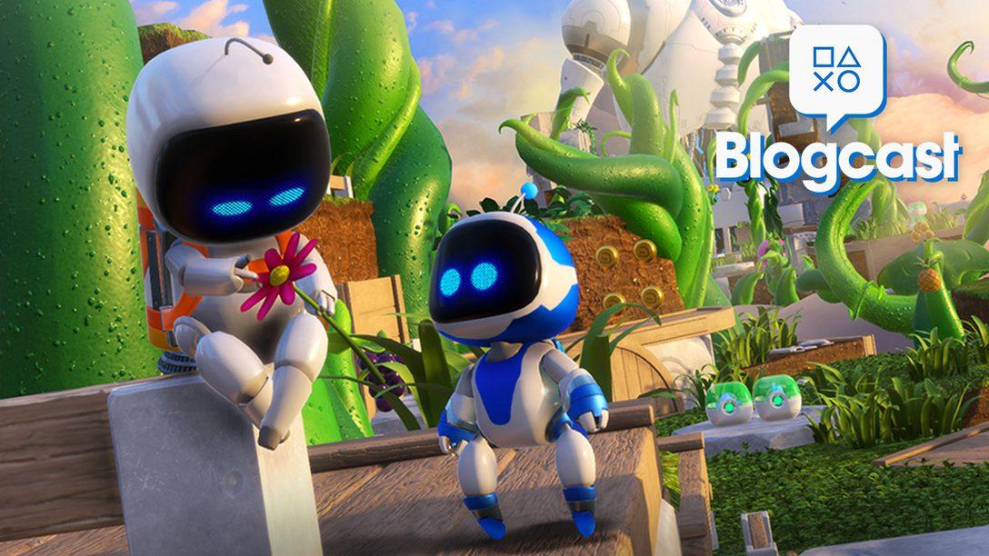PlayStation Blogcast 316: Back in the Rhythm