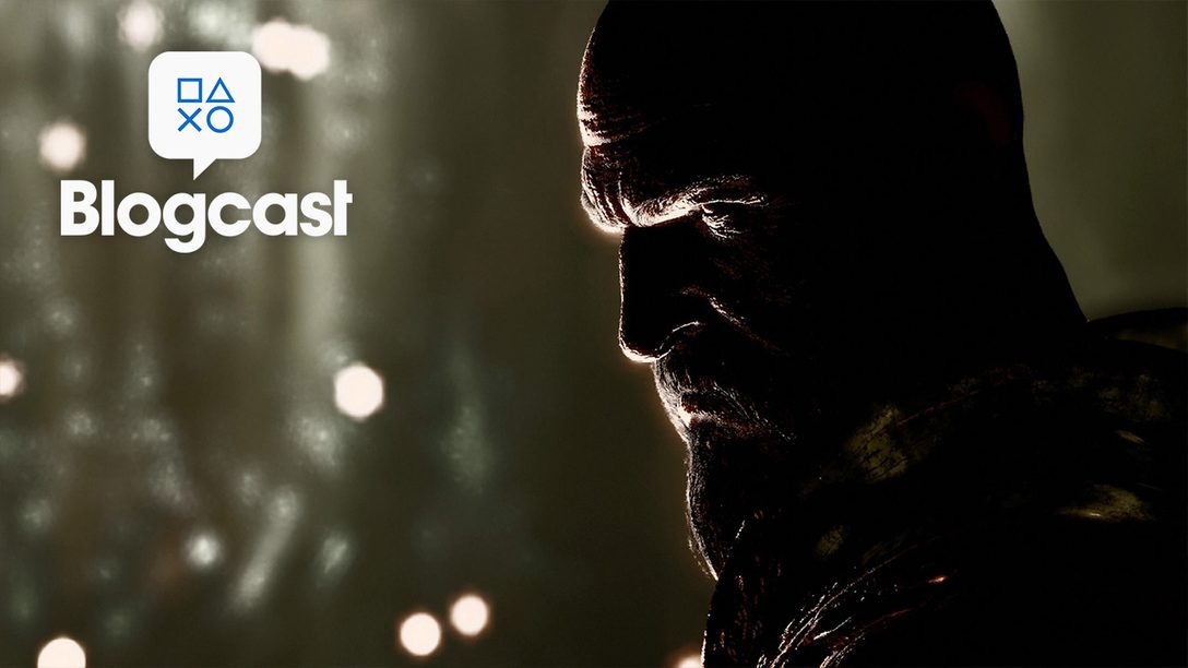 PlayStation Blogcast 317: Game of the God of the War of the Year