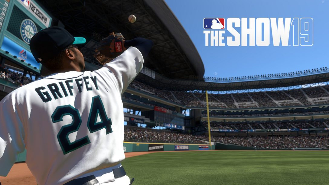 MLB The Show 19 Spotlight: Defensive AI, User Skill, Player Differentiation