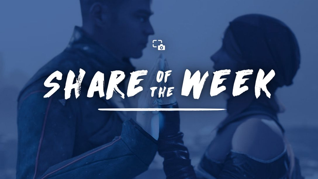 Share of the Week: Valentines