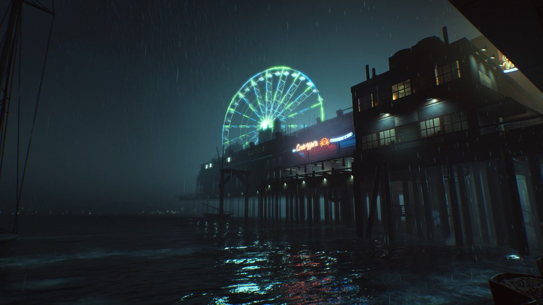 Vampire: The Masquerade – Bloodlines 2 Revealed, Out Next Year