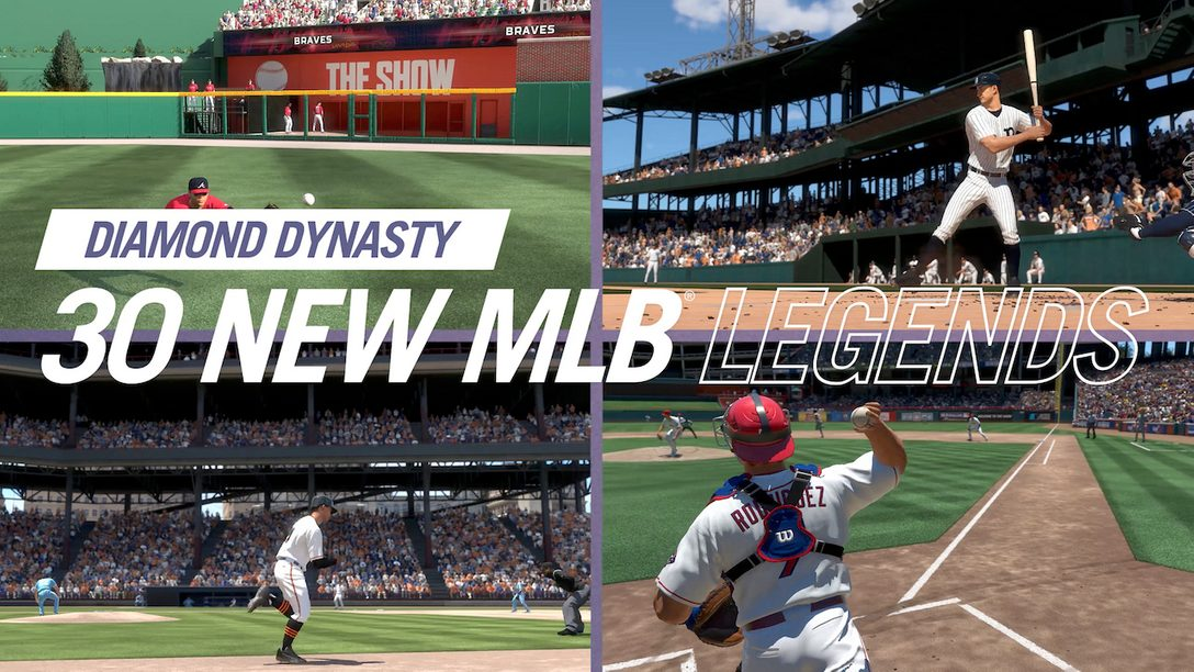 MLB The Show 19: What's New in Diamond Dynasty