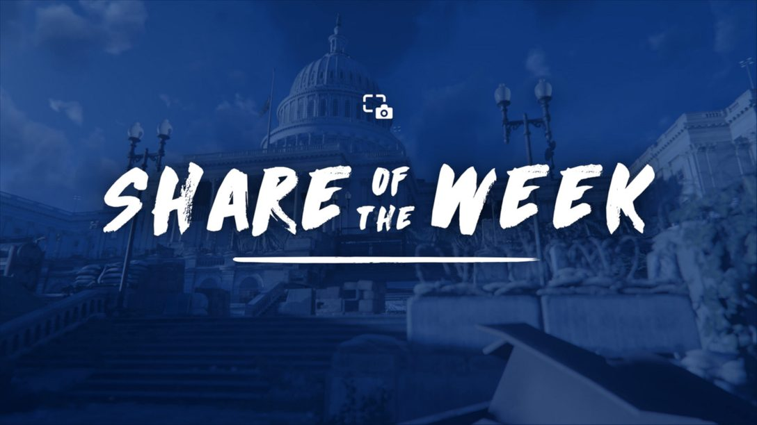 Share of the Week: The Division 2