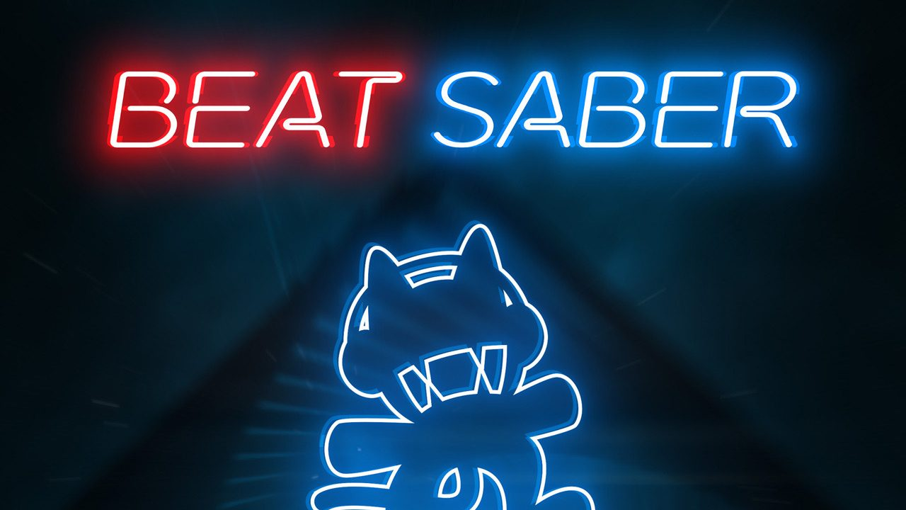 Monstercat Music Pack Vol  1 lands in Beat Saber today – PlayStation