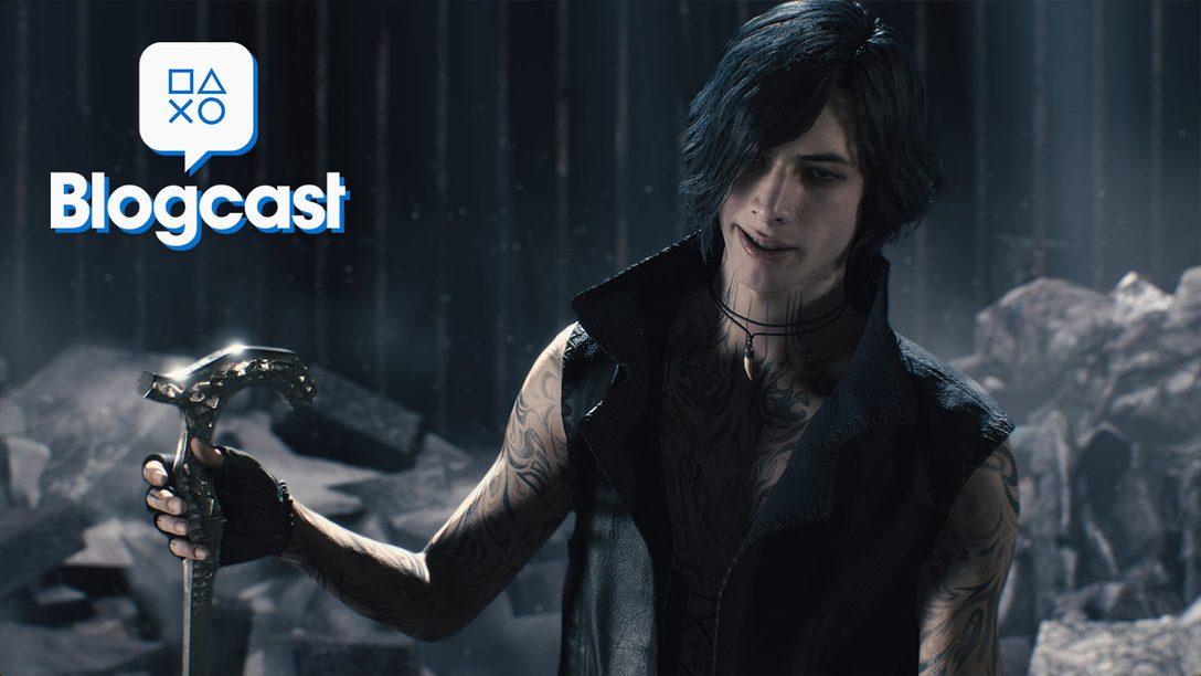 PlayStation Blogcast 324: Shiny and New