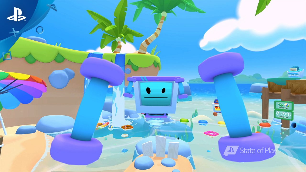 PlayStation VR: The Next Wave of Games Coming in Spring and Summer 2019