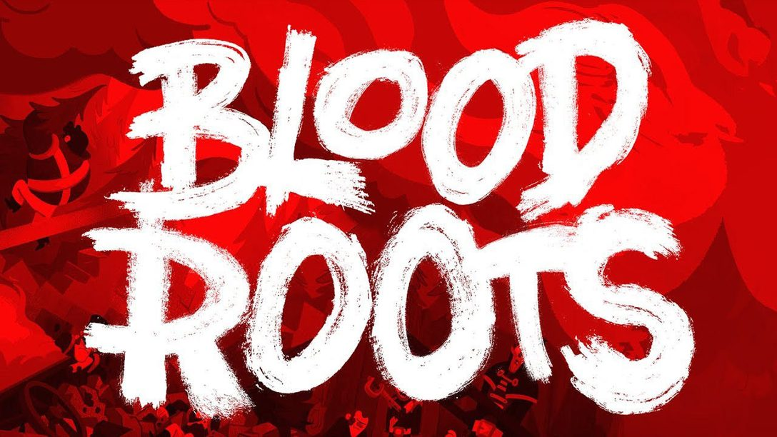 Improvisational Brawler Bloodroots Launches This Summer on PS4