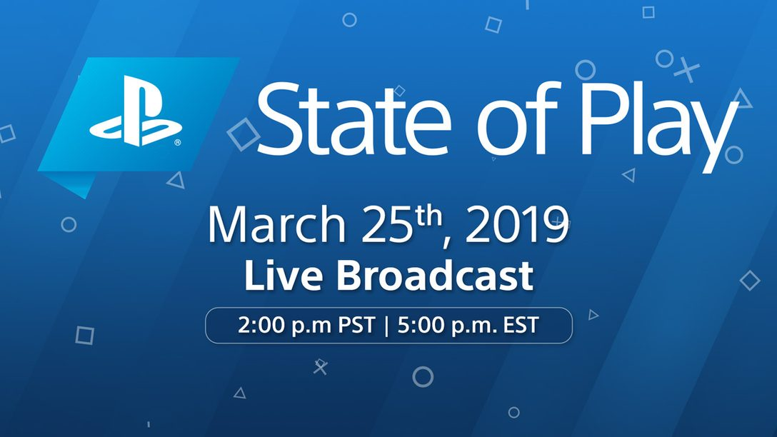 State of Play – The Complete Recap