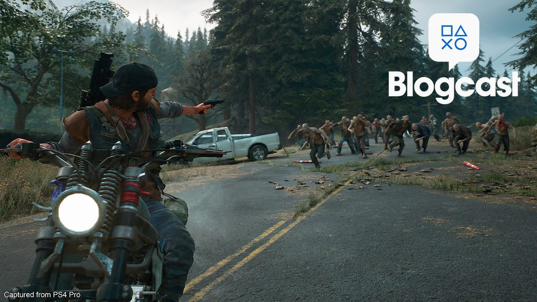PlayStation Blogcast 328: Freaker Weird