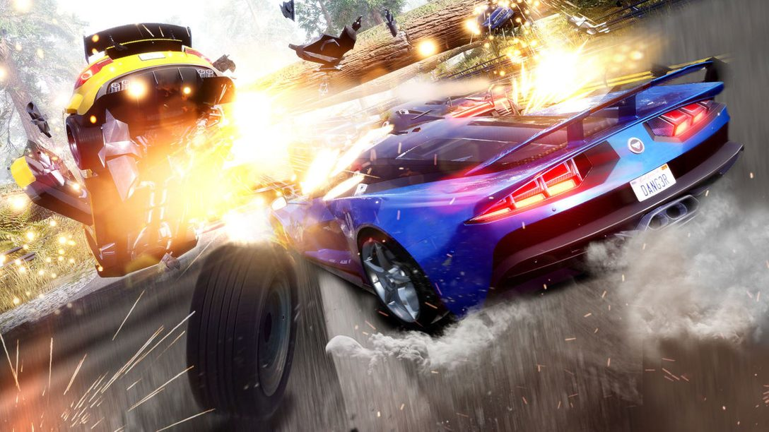 Dangerous Driving: 10 Ways the Creators of Burnout Are Enhancing
