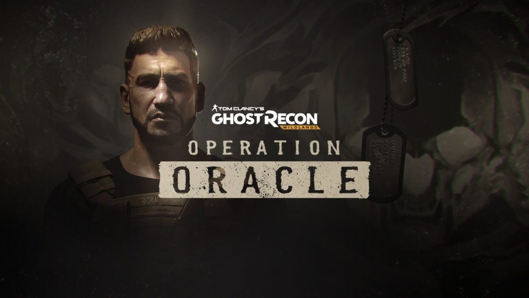 Ghost Recon Wildlands Operation Oracle, Free Weekend Coming May 2