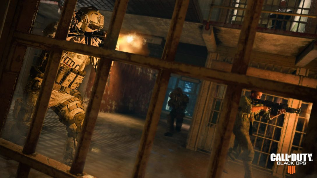 Crush Alcatraz with Six Tips for Black Ops 4's New Blackout Map