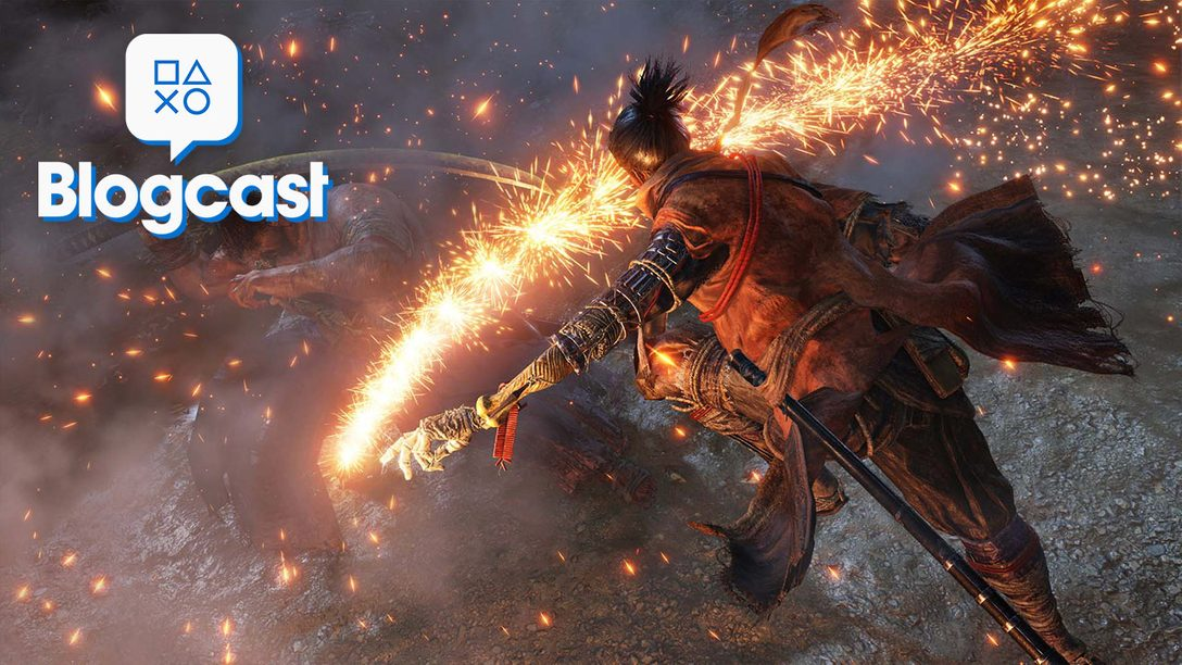 PlayStation Blogcast 326: Path of the Shinobi
