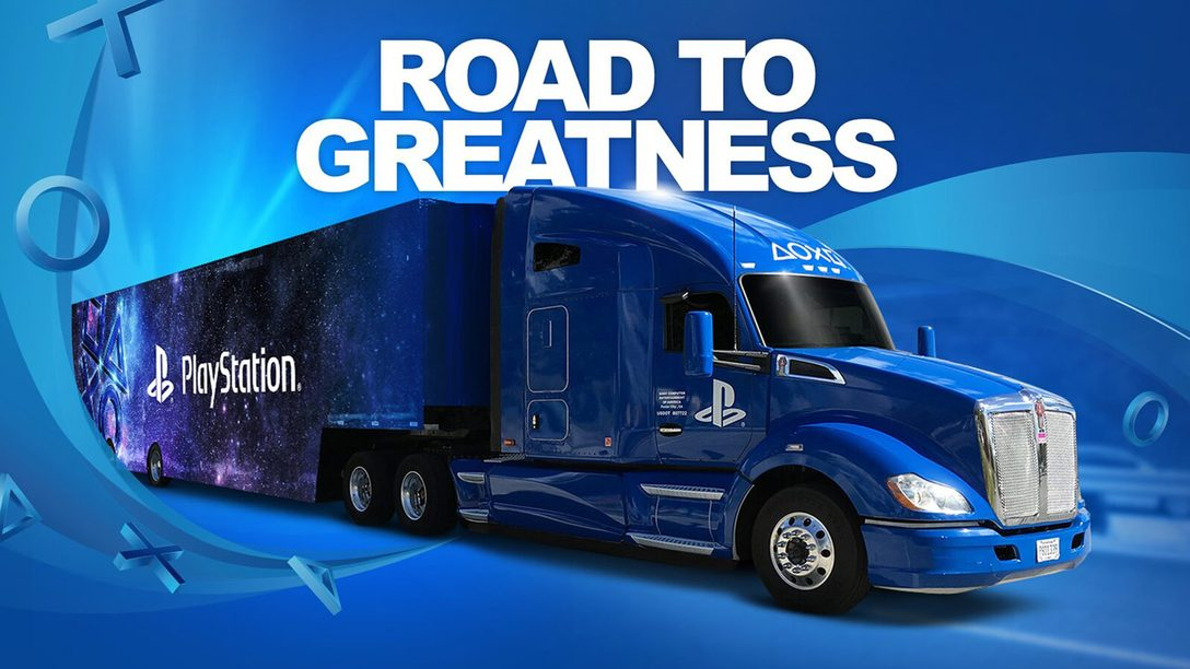 Road to Greatness: Full 2019 Tour Schedule