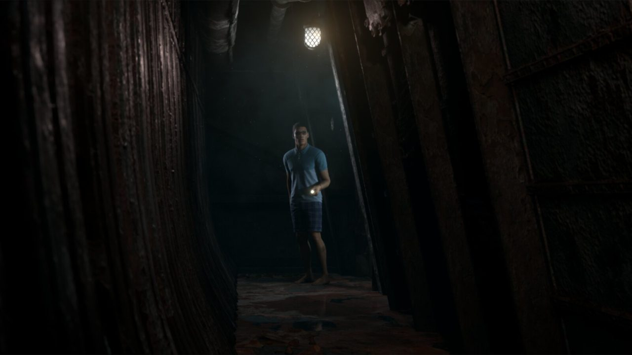 Man of Medan: How the Creators of Until Dawn Are Stepping Up
