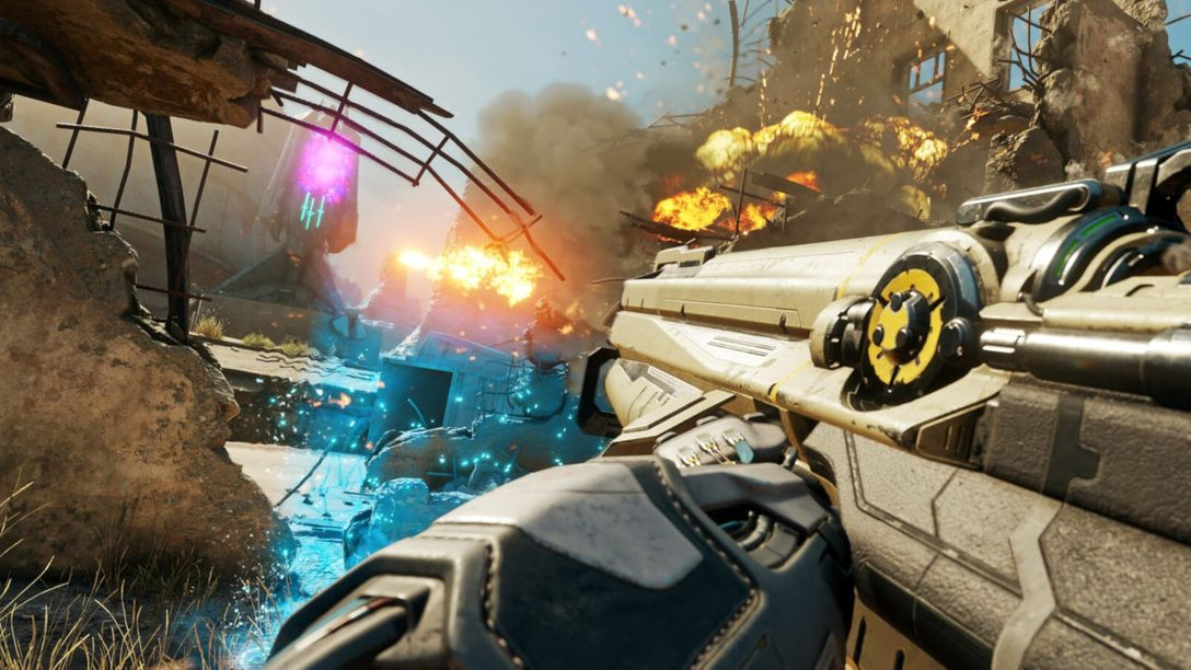The Rage 2 Rules of Insanity – Tips & Tricks