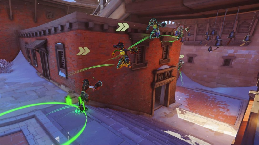 Tinkers and Tool Makers: The Story Behind the Overwatch Workshop