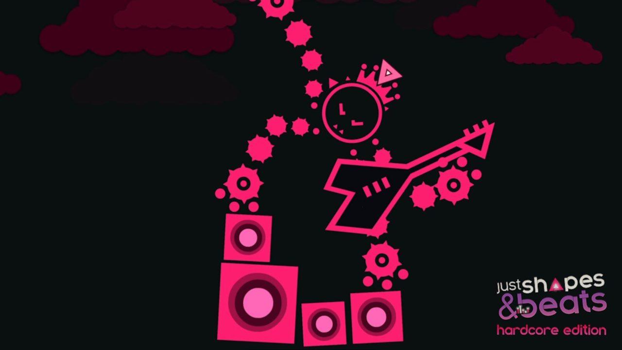 Rad Just Shapes & Beats Theme Coming to PS4 May 10