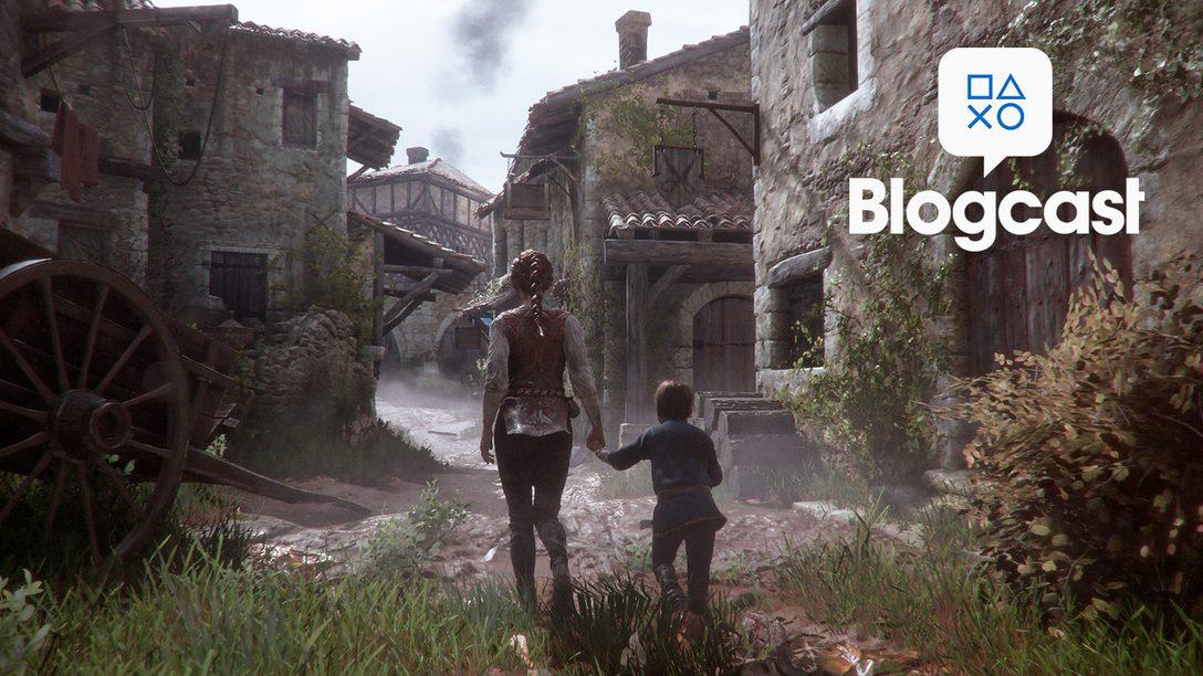 PlayStation Blogcast 331: Despite All My Rage