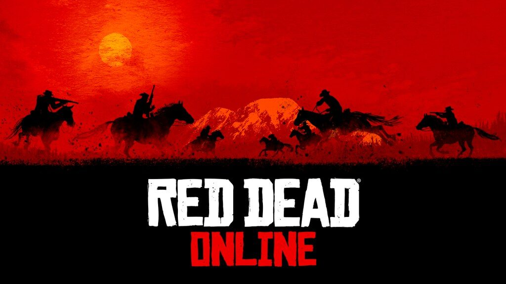 Monthly Benefits for PlayStation Plus Members in Red Dead Online