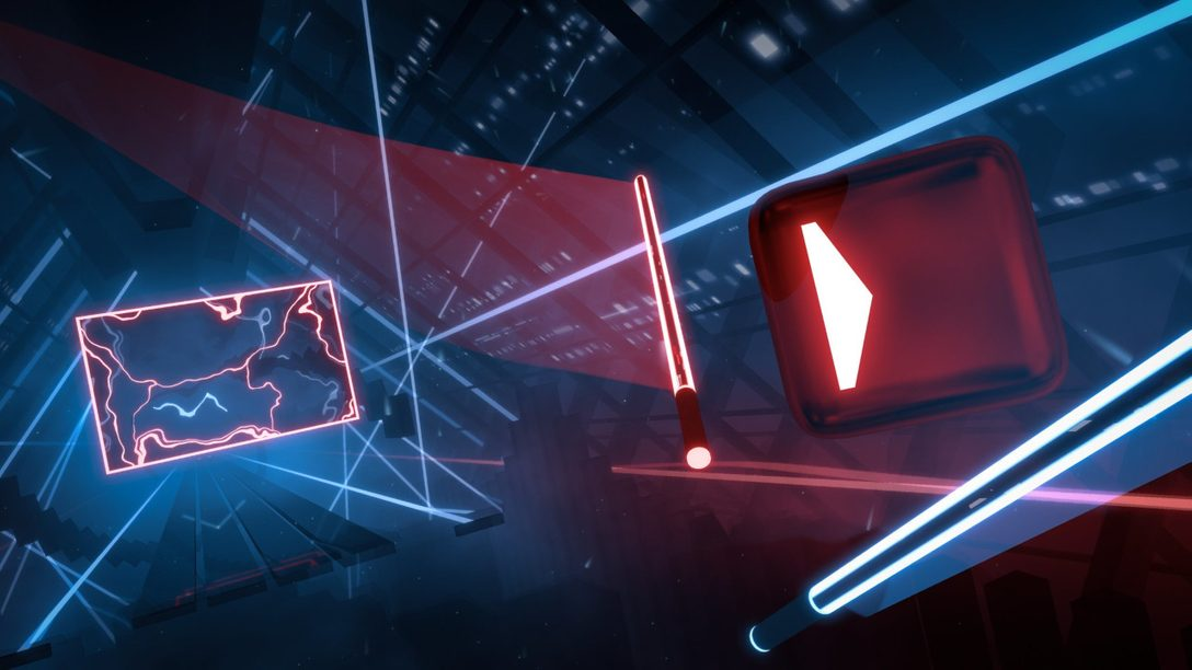 How the Beat Saber Devs Make Their Game Feel so Fun