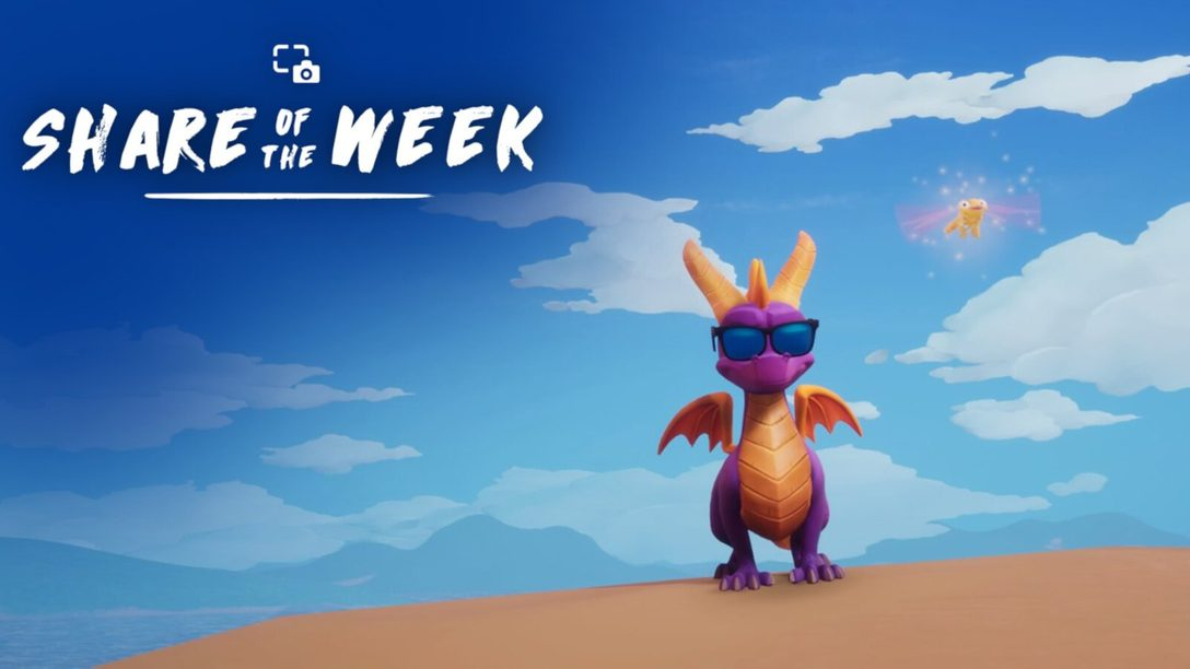 Share of the Week – Summer