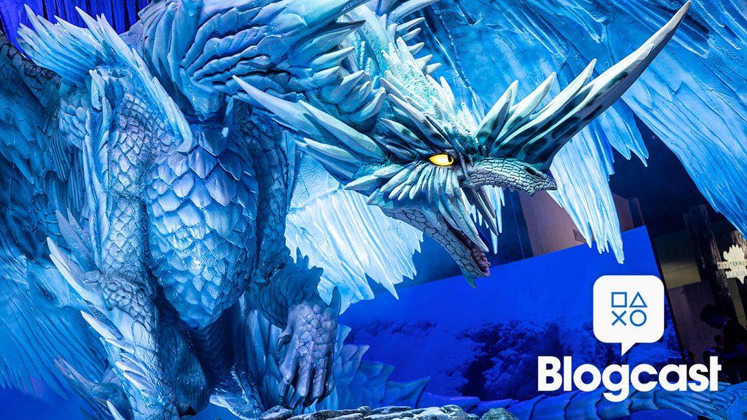 PlayStation Blogcast 334: E3 2019 Impressions