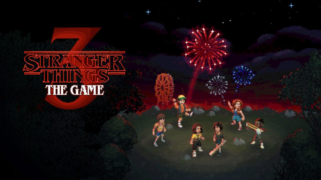 Five Combat Tips To Stay Safe In Stranger Things 3 The Game