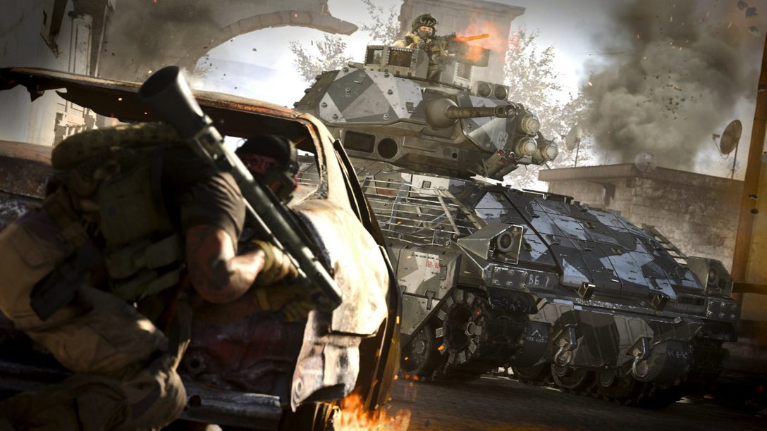 Call of Duty Modern Warfare: 22 Things You Need to Know About
