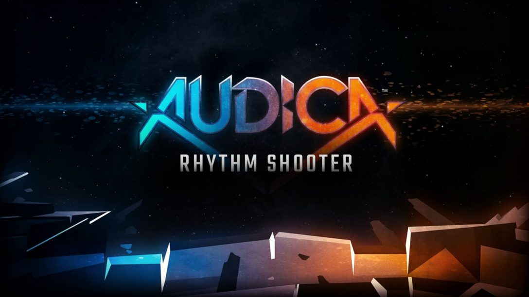 Harmonix's Rhythm Shooter Audica Comes to PS VR This Fall