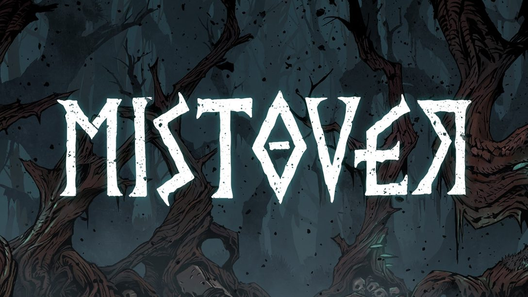 Mistover Brings Dangerous Dungeon Expeditions to PS4 in October