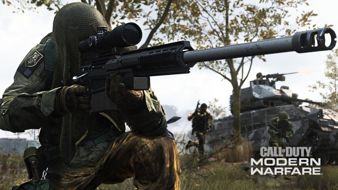 Call of Duty: Modern Warfare Beta Rolls Out This Thursday - PlayStation.Blog thumbnail