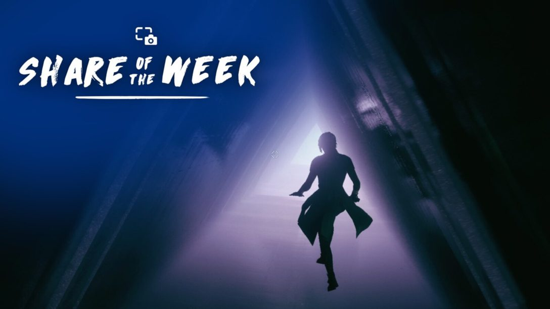 Share of the Week – Control
