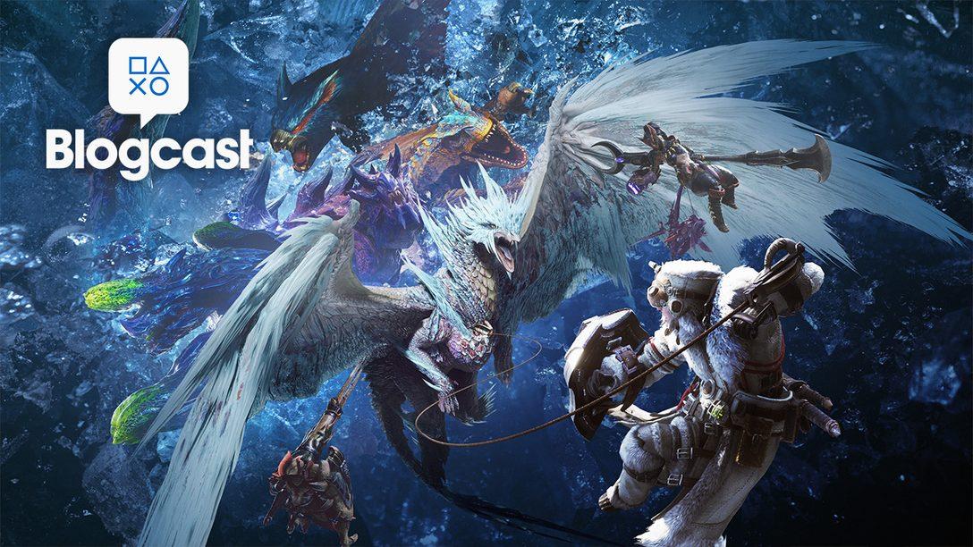 PlayStation Blogcast 343: Sauceborne