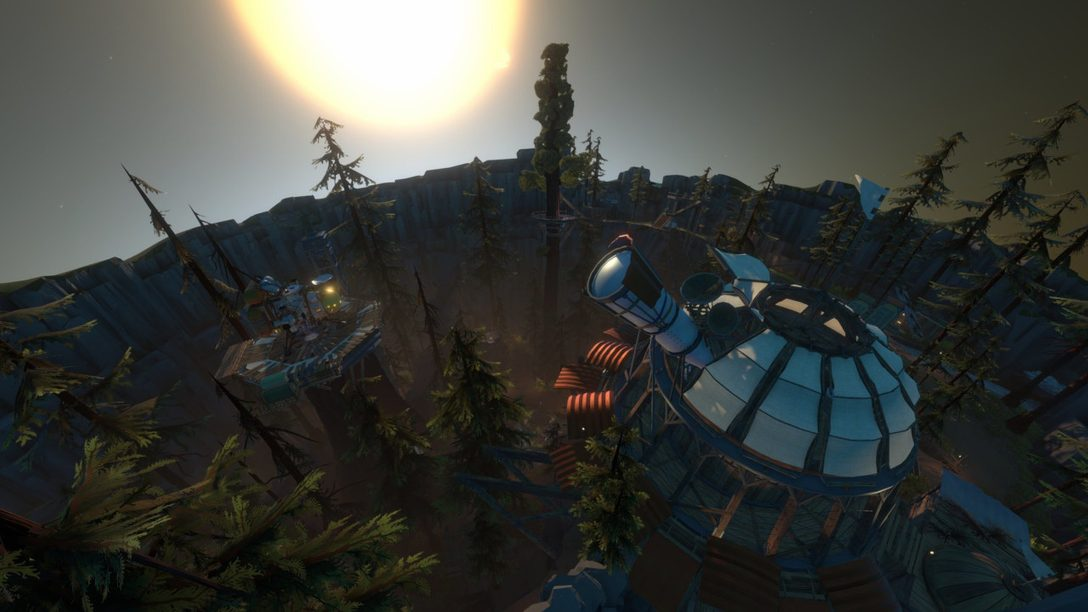 Outer Wilds Launches on PS4 October 15