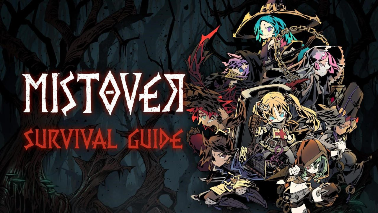 Mistover's Dungeons Are Now Open – A Survival Guide
