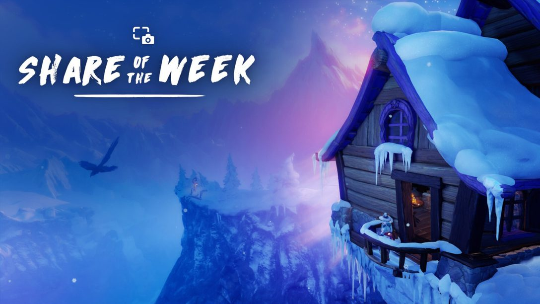 Share of the Week – Trine 4: The Nightmare Prince