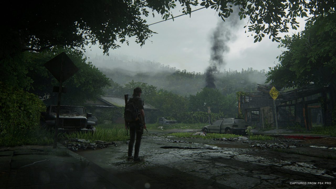 The Last of Us Part II Delayed