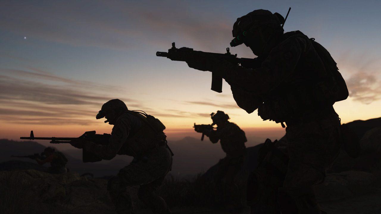 Call of Duty: Modern Warfare — Spoiler-Free Final Campaign ...