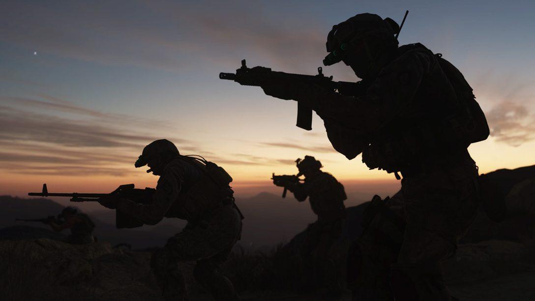 Call of Duty: Modern Warfare — Spoiler-Free Final Campaign Impressions