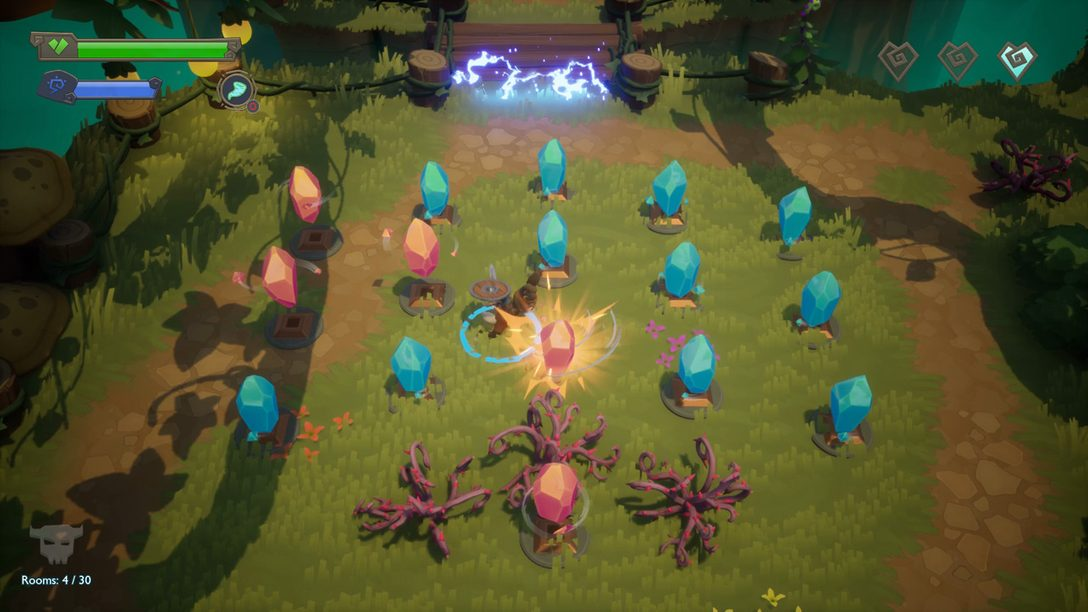 PS4 Brawler ReadySet Heroes Gets New Updates, Cross-Play With PC Today