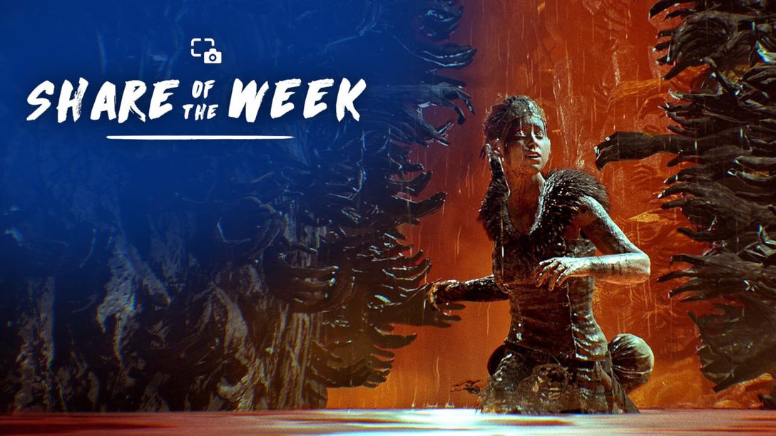 Share of the Week: Spooky