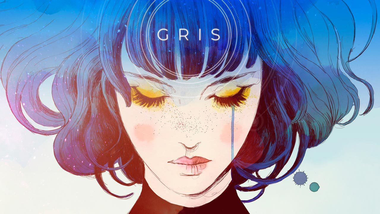 GRIS coming to PS4 next week   PlayStation 4