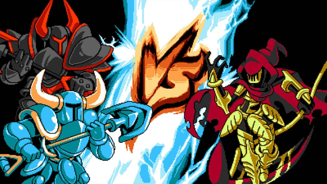 How to Unlock Everything in Shovel Knight Showdown