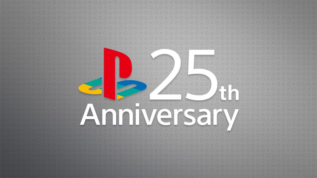 Celebrating 25 Years of Play