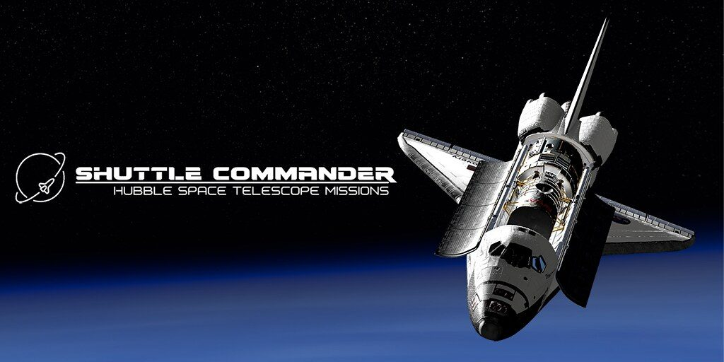 Shuttle Commander Launches December 11 for PS VR