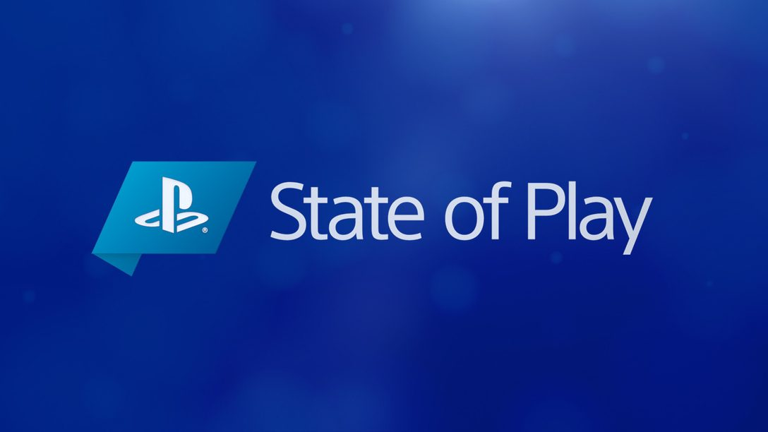 State of Play Airs Live Tuesday, December 10
